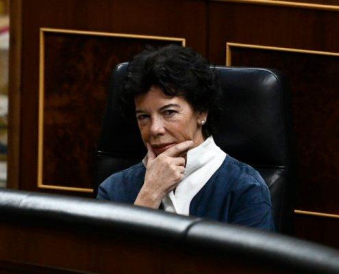 Posibles cambios en el temario oposiciones maestros 2019
