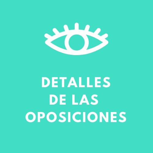 detalles-oposiciones-administrativo-Gobierno-Cantabria-2019 Nuevos cursos intensivos oposiciones auxiliar administrativo Cantabria 2019 Mayo