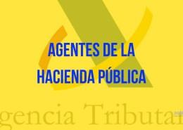 Convocatoria-530-plazas-oposiciones-Agentes-Hacienda-Publica-2019 Preparacion Auxiliar Administrativo Estado