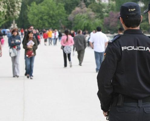 Denuncian desigualdad en la prueba fisica y de ortografia oposiciones Policia Nacional 2018