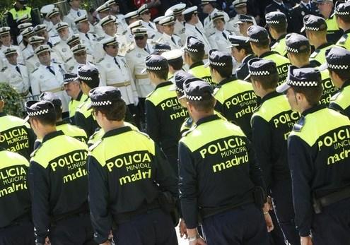 El Gobierno aprobara por decreto la jubilacion policias locales a los 59 años