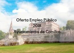 Oferta-Empleo-Publico-2018-Comillas Convocatoria Oposiciones Operario de montes