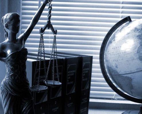 UGT firma un Acuerdo para la mejora del empleo publico en la Administración de Justicia