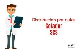 Distribucion-aulas-examen-oposicion-Celador-SCS-Cantabria Temarios Oposiciones servicio cantabro de salud