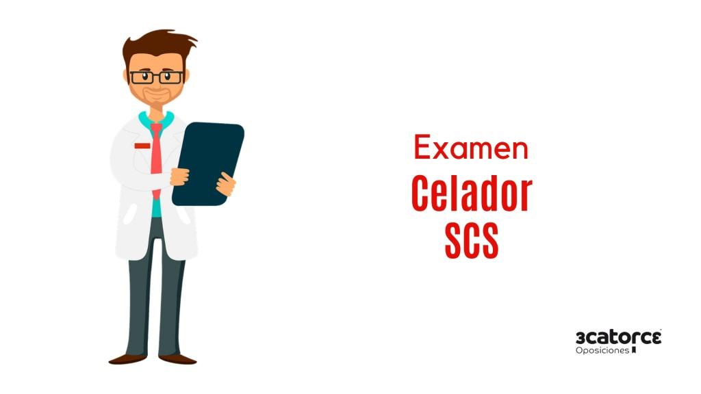 Examen-oposicion-Celador-SCS-Cantabria Examen oposicion Celador SCS Cantabria