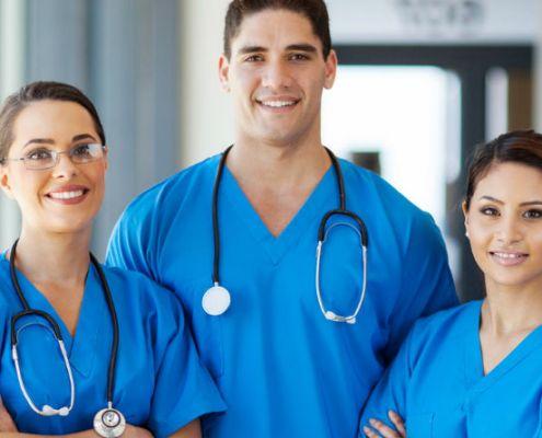 11600 plazas Auxiliar Enfermeria en juego el proximo 27 de abril