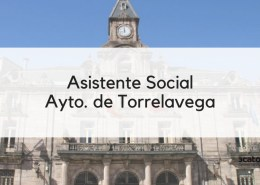 Bases-bolsa-Asistente-Social-Torrelavega-2019 Oposiciones Cantabria