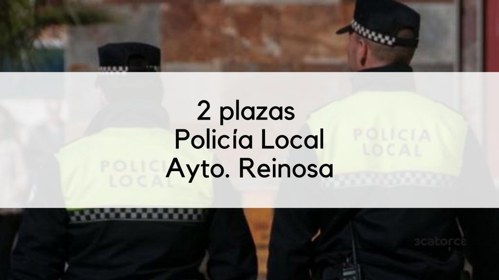 Bases-2-plazas-Policia-Local-Reinosa Bases 2 plazas Policia Local Reinosa