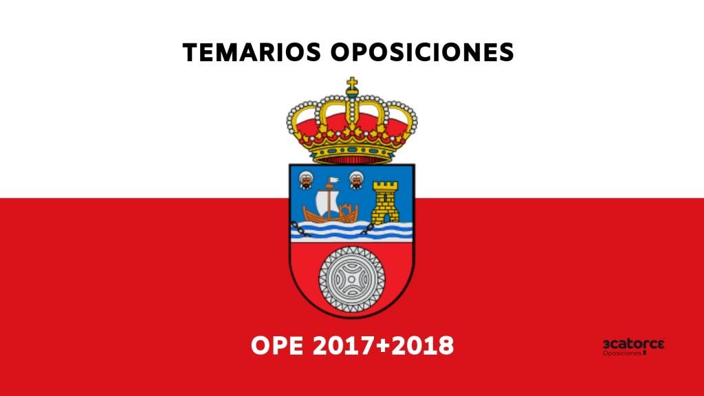 Temarios-oposiciones-Cantabria-2019-1 Temarios oposiciones Cantabria 2019