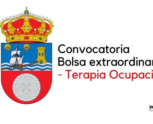 Convocatoria bolsa extraordinaria Terapia Ocupacional Cantabria 2019