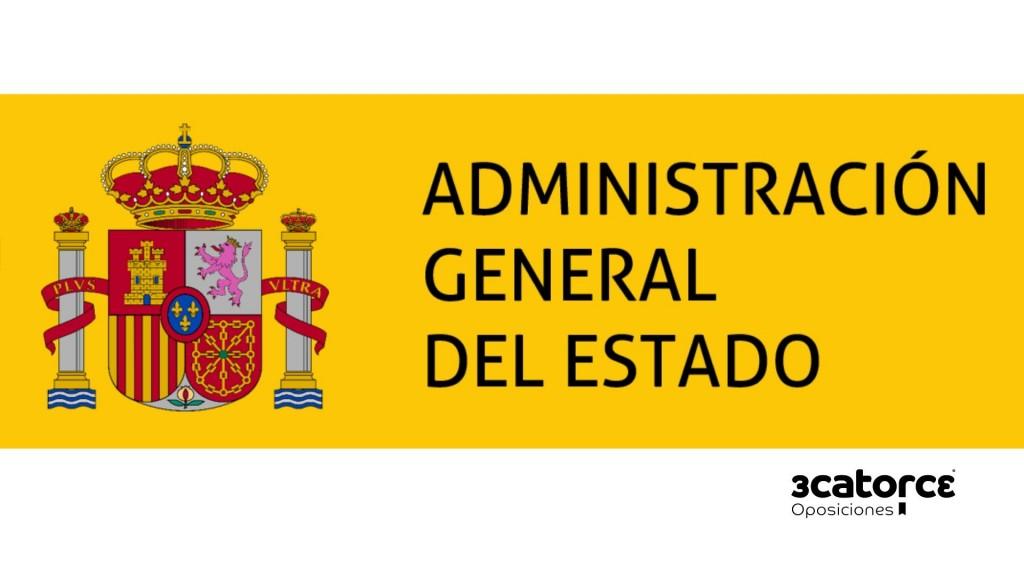 Convocatoria-oposiciones-Administracion-General-Estado-2019 Convocatoria oposiciones Administracion General Estado 2019