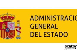 Convocatoria-oposiciones-Administracion-General-Estado-2019 Preparacion Auxiliar Administrativo Estado