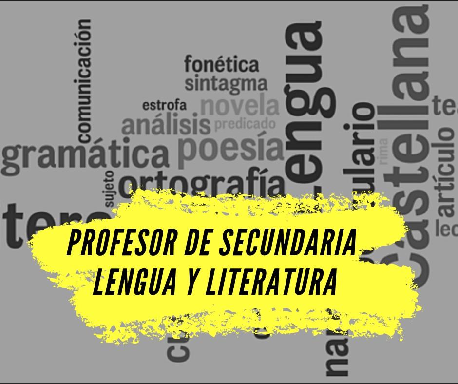Curso-Oposiciones-Secundaria-LENGUA-Y-LITERATURA-Cantabria Temario oposiciones lengua Cantabria 2020