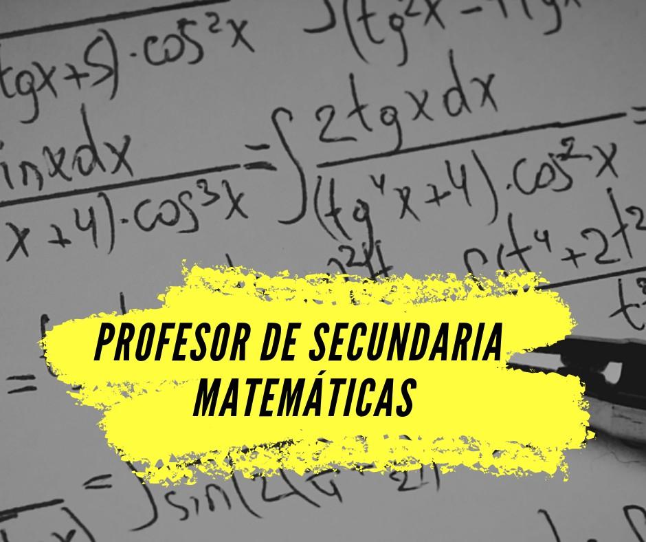 Curso-Oposiciones-Secundaria-Matematicas-Cantabria-1 La mayor oferta de especialidades Oposiciones Secundaria Cantabria