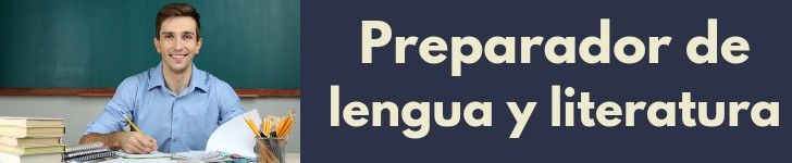 preparador-oposiciones-cantabria-lengua-castellana-literatura Convocatoria oposiciones lengua 2020