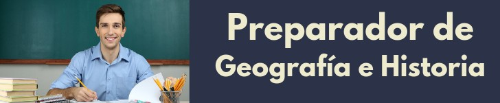 preparador-oposiciones-geografia-historia-cantabria- Temario oposiciones Geografia Historia Cantabria 2020