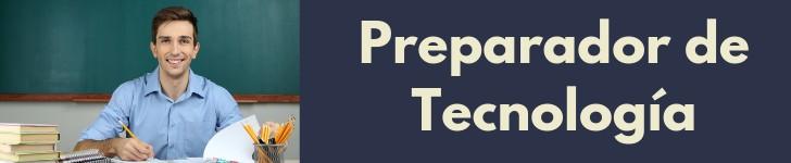 preparador-oposiciones-tecnologia-cantabria Temario oposiciones Tecnología Cantabria 2020