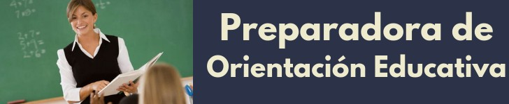 preparadora-Oposiciones-Secundaria-Orientacion-Educativa-Cantabria Baremo y requisitos oposiciones orientador educativo