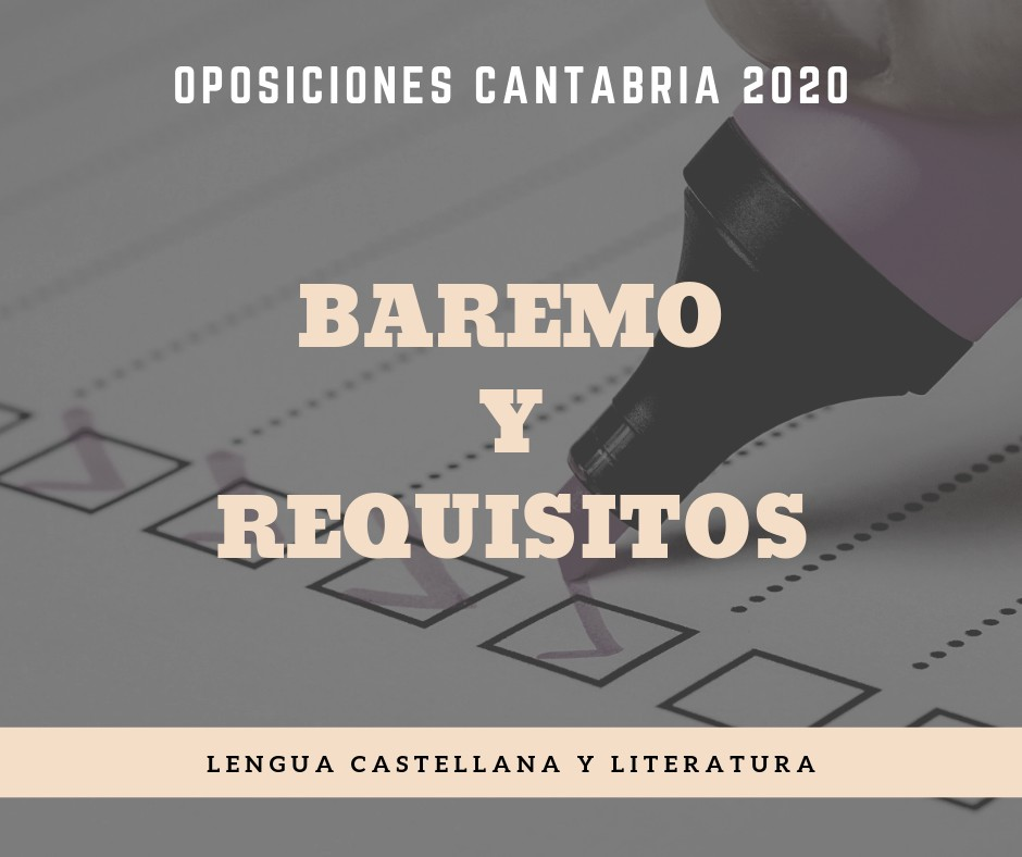 Baremo-y-requisitos-oposiciones-lengua Baremo y requisitos oposiciones lengua