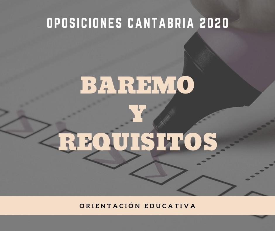 Baremo-y-requisitos-oposiciones-orientador-educativo Baremo y requisitos oposiciones orientador educativo
