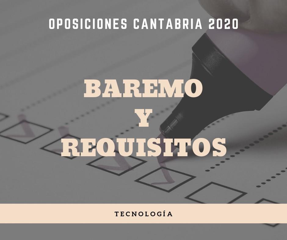 Baremo-y-requisitos-oposiciones-tecnologia Baremo y requisitos oposiciones tecnologia