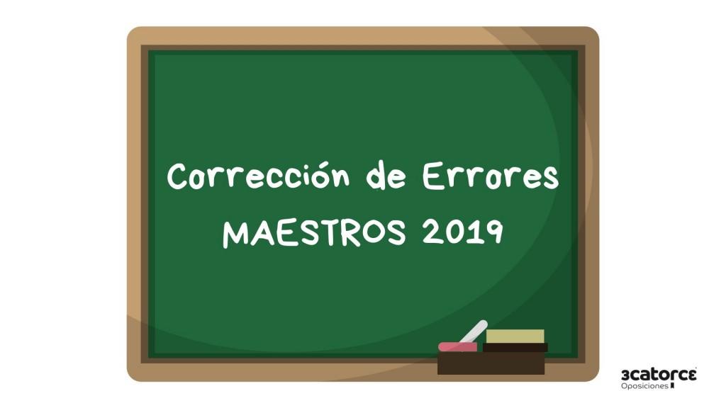 Correccion-errores-oposiciones-maestros-Cantabria-2019 Correccion errores oposiciones maestros Cantabria 2019