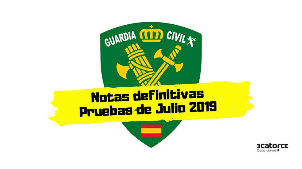 Notas-definitivas-examen-Guardia-Civil-2019 Notas definitivas examen Guardia Civil 2019
