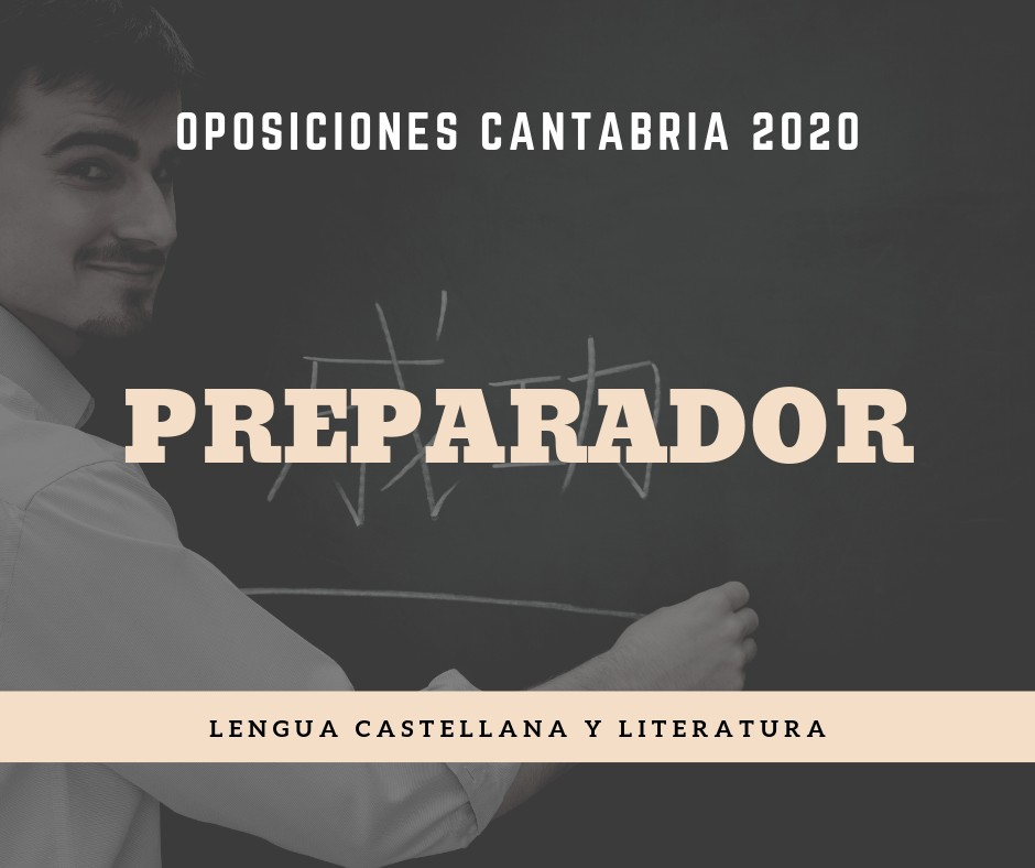 Preparador-oposiciones-lengua-Cantabria Preparador oposiciones lengua Cantabria