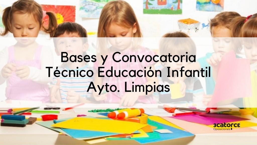 Bases-y-convocatoria-Tecnico-Educacion-Infantil-Limpias Bases y convocatoria Tecnico Educacion Infantil Limpias