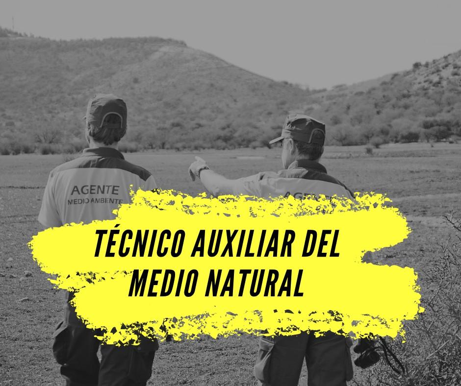 Preparacion-Oposiciones-Guarda-Forestal-de-Cantabria Supuestos practicos oposiciones tecnico auxiliar del medio natural Cantabria