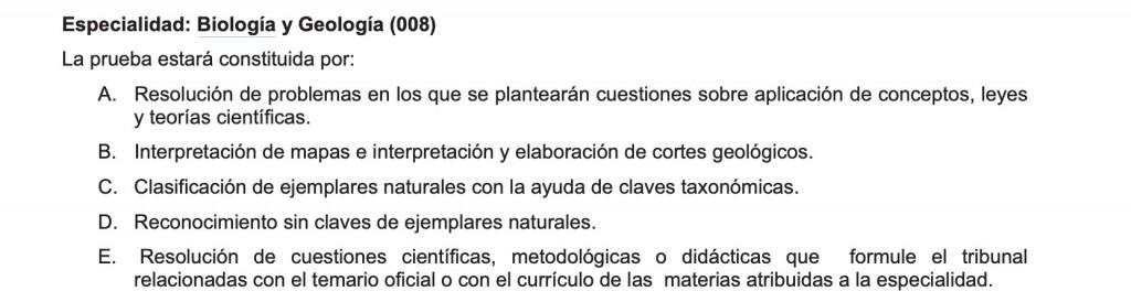 preparador-Pruebas-practicas-oposiciones-biologia-y-geologia-Cantabria Prueba practica oposiciones biologia y geologia Cantabria