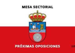 Calendario-proximas-oposiciones-Cantabria Modificacion bases comunes oposiciones Gobierno Cantabria