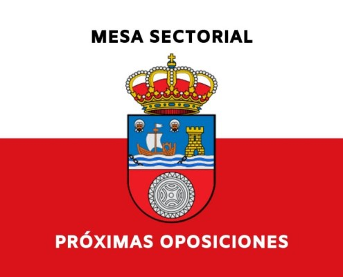 Calendario proximas oposiciones Cantabria