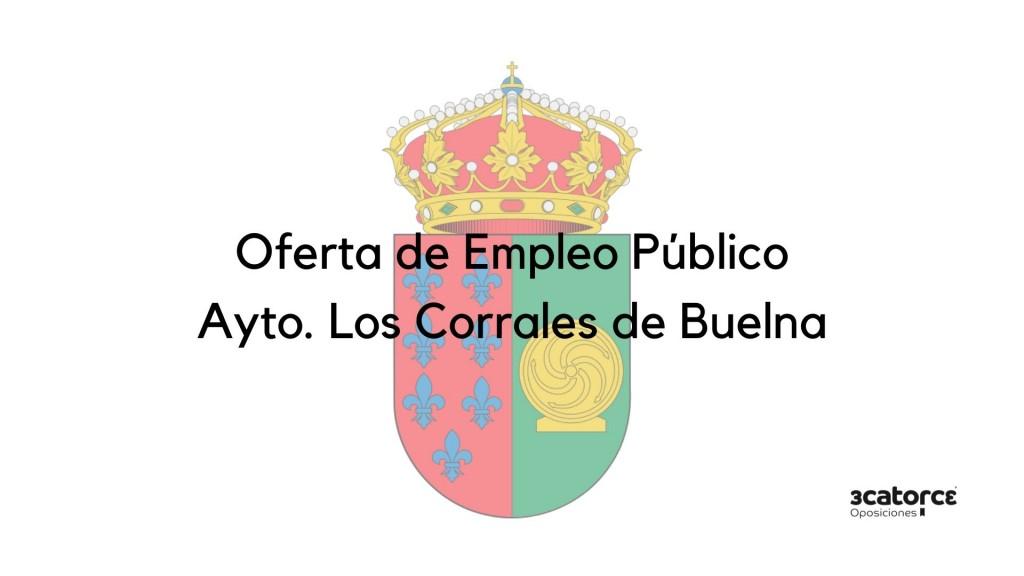 Oferta-Empleo-Publico-2019-Los-Corrales-de-Buelna Oferta Empleo Publico 2019 Los Corrales de Buelna