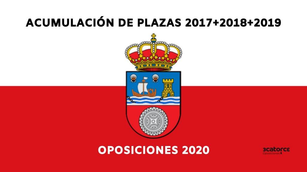Confirmada-la-acumulacion-plazas-oposiciones-Cantabria-2020 Confirmada la acumulacion plazas oposiciones Cantabria 2020