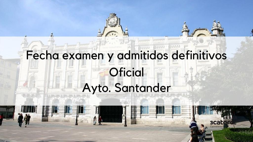 Fecha-examen-Oficiales-Santander-2020 Fecha examen Oficiales Santander 2020