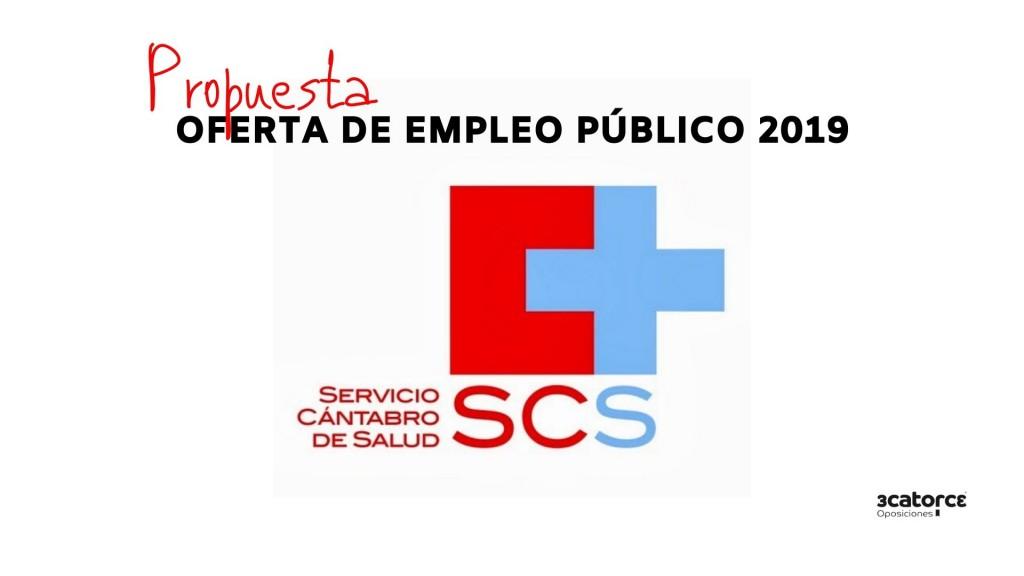 Propuesta-plazas-oferta-empleo-SCS-2019 Propuesta plazas oferta empleo SCS 2019