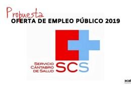 Propuesta-plazas-oferta-empleo-SCS-2019 Convocatoria oposicion Tecnico Educacion Infantil Cantabria Escalante