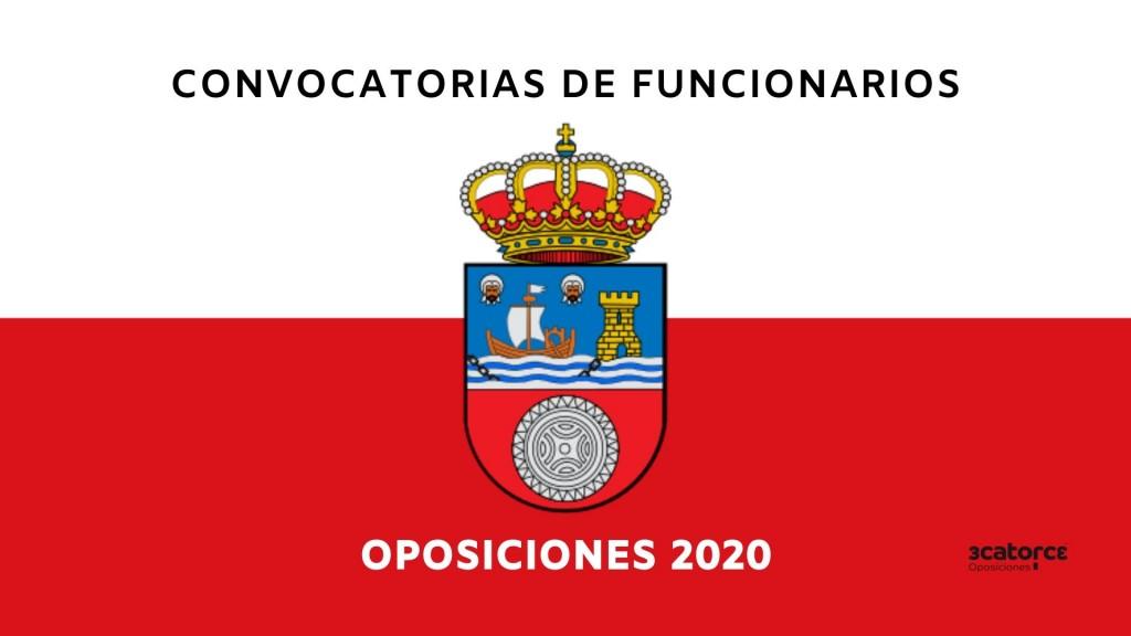 Convocatoria-oposiciones-Cantabria-2020 Convocatoria oposiciones Cantabria 2020