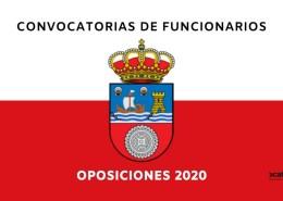 Convocatoria-oposiciones-Cantabria-2020 Sindicatos exigen creacion de plazas tecnico superior educacion infantil