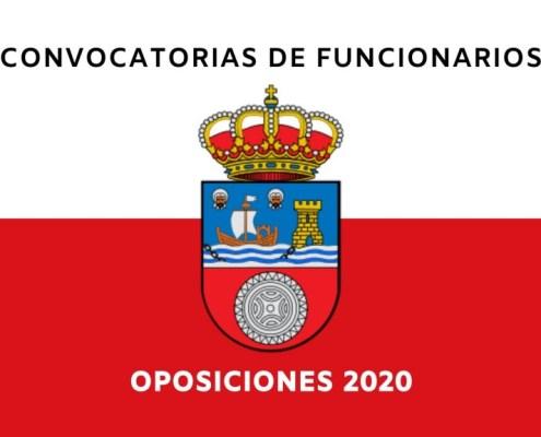 Convocatoria oposiciones Cantabria 2020