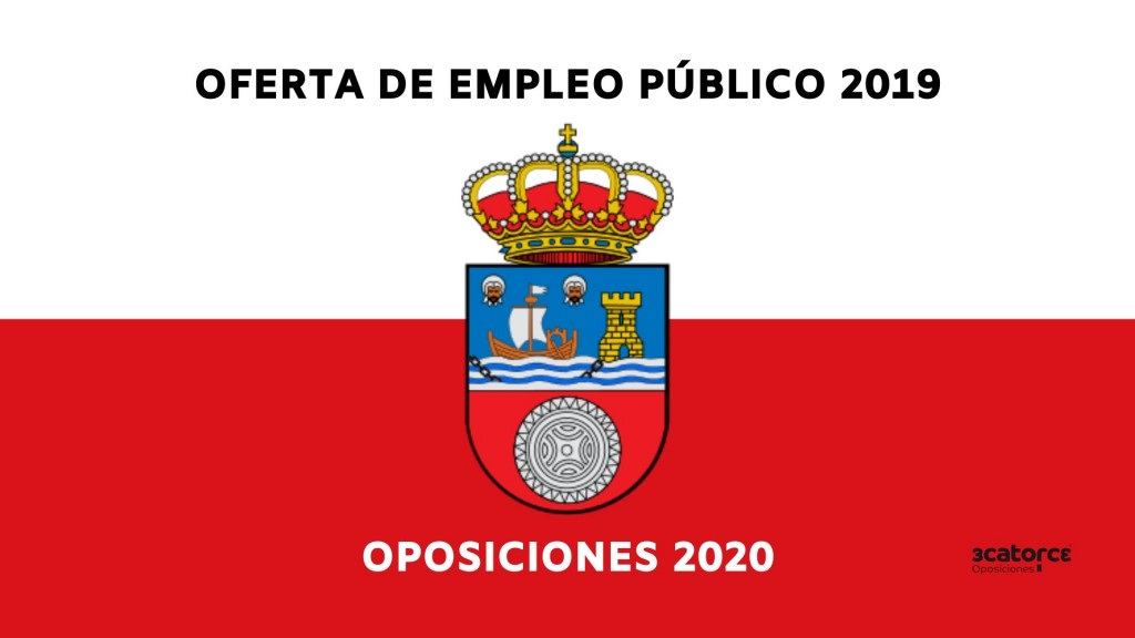 Plazas-Oferta-Empleo-Publico-Gobierno-Cantabria-2019 Plazas Oferta Empleo Publico Gobierno Cantabria 2019