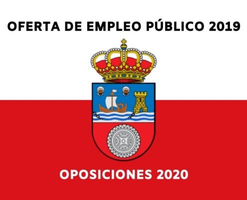 Plazas Oferta Empleo Publico Gobierno Cantabria 2019