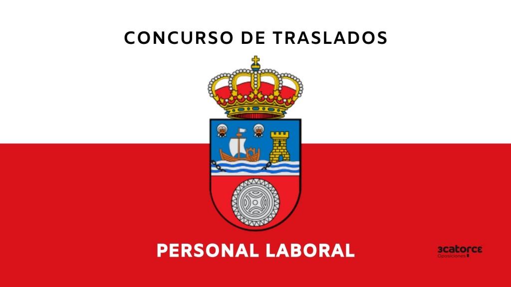 Concurso-de-traslados-personal-laboral-Cantabria-2020 Concurso de traslados personal laboral Cantabria 2020