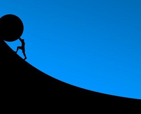 Preparador oposiciones Como afrontar y superar los bajones