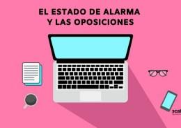 Que-pasa-con-las-oposiciones-durante-el-Estado-de-Alarma Lista admitidos provisional maestros 2019 Cantabria