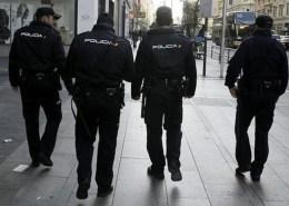 nueva-jornada-laboral-policia-nacional Preparación pruebas fisicas policia nacional