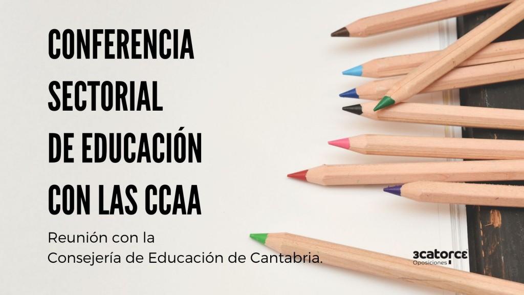 oposiciones-Educacion-Cantabria oposiciones Educacion Cantabria