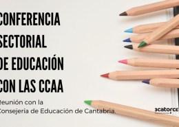 oposiciones-Educacion-Cantabria Lista admitidos provisional maestros 2019 Cantabria