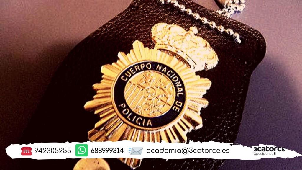 policia-nacional-placa nueva jornada laboral policia nacional